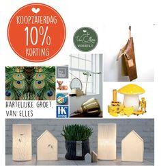 Winkels open in Rijssen tot 21.00 uur. Kom gezellig langs!