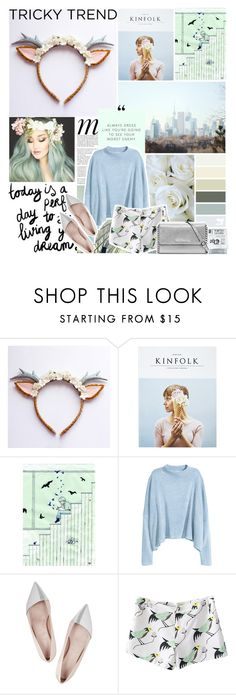 """""""I Love You, And I Will Love You Until I Die, And If There Is Life After That I Will Love You Then"""" by girl-with-the-pearls ❤ liked on Polyvore featuring Whiteley, H&M, Giambattista Valli, MICHAEL Michael Kors, women's clothing, women's fashion, women, female, woman and misses"""