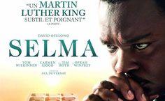 Retour sur la marche de Selma emmenée par Martin Luther King avec le film d'Ava DuVernay et David Oyelowo dans le rôle principal. Au cinéma le 11 mars 2015.