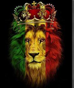 The King – Alwaze Apparel Lion King Art, Lion Of Judah, Lion Art, Bob Marley Kunst, Bob Marley Art, Rasta Art, Rasta Lion, Lion Images, Lion Pictures