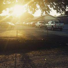 Car line at Rosepine Elem.,  #carline #deridder #derriderlouisiana #fortpolk #fortpolklouisiana #leesville #leesvillelouisiana #rosepine #school #schooldays