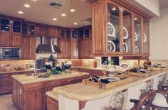 design ideas for small kitchens gourmet kitchen design ideas cabinets for kitchens design ideas #Kitchen