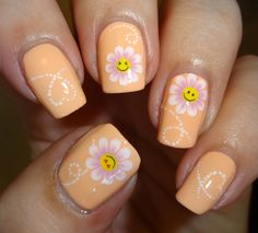 Born Pretty Store Cute Sunflower Water Decals https://www.youtube.com/watch?v=UPYC1ZIWZEU