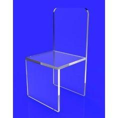 Acrylic Chair Dining Plexiglass Chair Lucite Chair Ghost Chair