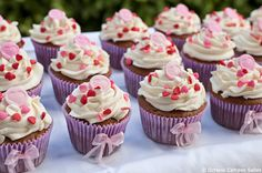 Simplesmente Cupcakes ! a paixão de qualquer menina