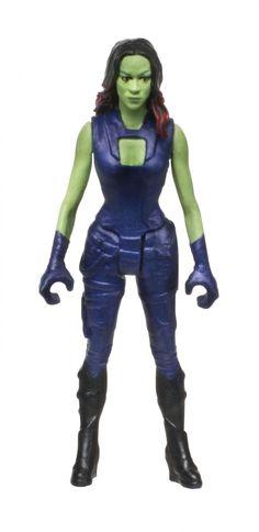 Guardians Of The Galaxy: Battle Gear: Gamora