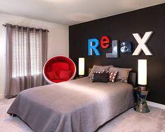 32 Sofisticados e elegantes quartos com charme feminino | DECORAÇÃO E IDEIAS - design, mobiliário, casa e jardim