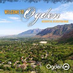 Ogden Relocation Guide
