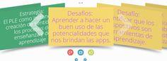 Partiendo de una Polifonía de voces, hemos identificado una serie de Desafíos Pedagógicos para la soceidad #Mobile. A cada uno de los desafíos, le hemos diseñado una estrategia.  https://www.goconqr.com/es-ES/p/3035143-desaf-os-pedag-gicos-para-la-sociedad--mobile-flash_card_decks