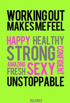 #gym #exercise #sexy #Workouts #Fitness #fitspiration #keepgoing #everyday #justdoit #motivation #fit #run #squats