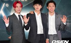 JYJ to perform at IAG opening ceremony only