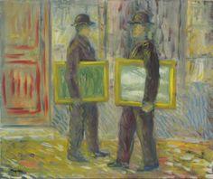 René Magritte : La cinquième saison