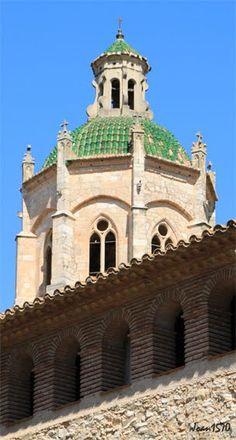 Monastery of Santa Maria de Santes Creus, Tarragona, Spain