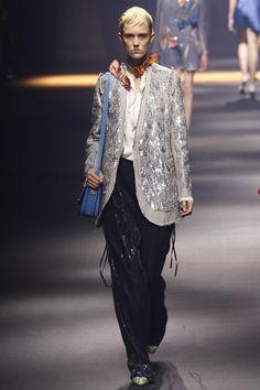 Lanvin Spring/Summer 2016 SS16 Ready To Wear Paris Fashion Week #PFW