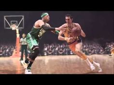 NBA's The Greatest - Commercial (A Christmas Day TNT Promo-NBA Forever) - YouTube