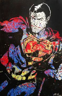Superman by AMelice59 on DeviantArt