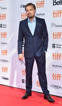 Famosos con trastornos mentales: Leonardo DiCaprio