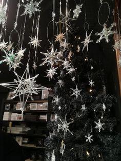 Christmas decoration from Vienna, Schönbrunn.