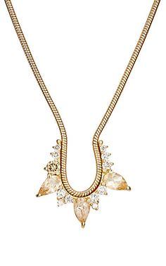 We Adore: The Electric Necklace from Fernando Jorge at Barneys New York