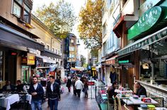 Istanbul Food Tour – Eating With Walks of Turkey