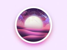 Space Badge 16