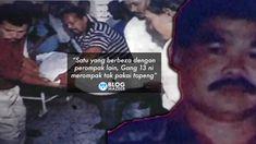 Mat Komando: Perompak Paling Berani Dalam Sejarah Malaysia   Ahmad Mohd Arshad atau lebih dikenali sebagai Mat Komando merupakan perompak terkenal di Malaysia pada awal tahun 2000-an. Menjadi perompak ni bukannya pekerjaan pertama beliau yang sebelum ni pernah menjadi askar komando Malaysia selama 2 tahun sebelum berhenti tanpa alasan yangkuat.  Selepas berhenti dari tentera Mat Komando membuat kerja-kerja buruh untuk menyara hidup beliau dan keluarga. Dia bekerja sebagai pemandu lori teksi…