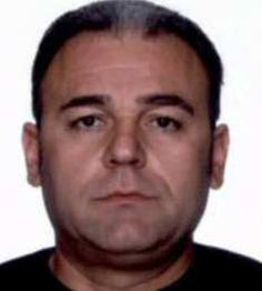 Salvatore Montagna (Former Bonanno Family Acting Boss) Killed during bloody Montreal Mafia War