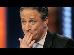Jon Stewart's Story: How the Fake Newsman Won Over America
