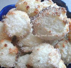 Sweet Cookies, Cukor, Feta, Paleo, Muffin, Dairy, Cheese, Recipes, Muffins