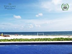 It's another perfect day at Dreams Riviera Cancun Resort & Spa! Are you ready for your next family vacation?