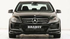 Mercedes Classe CLS: Brabus, preparadora Mercedes-Benz, chega ao Brasil...