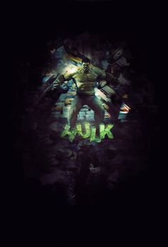 #Hulk #Fan #Art. (The Incredible Hulk Poster) By: SuperFFC. (THE * 5 * STÅR * ÅWARD * OF: * AW YEAH, IT'S MAJOR ÅWESOMENESS!!!™)[THANK Ü 4 PINNING!!!<·><]<©>ÅÅÅ+(OB4E)