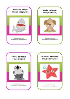 Speech Language Therapy, Speech Therapy Activities, Speech And Language, Physical Education, Classroom, Teaching, School, Blog, Cards