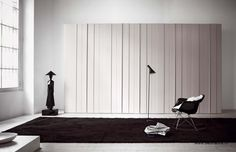 Bed Habits Amsterdam | contemporary wardrobe | Garderobekasten | luxury | simple | white