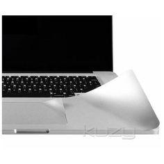 "Kuzy - NEWEST PALMREST with Trackpad Sticker for New Apple MacBook Pro 15.4"" with Retina Display   http://amzn.to/WBuran"