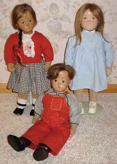 "20"" Sasha Morgenthaler Dolls"