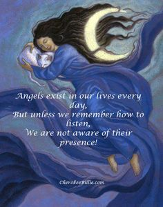 Shop for other fantasy and mythology wall murals and wallpaper at Murals Your Way. Angel Quotes, Moon Quotes, Murals Your Way, Angel Prayers, I Believe In Angels, Angels Among Us, Moon Goddess, Guardian Angels, Angel Art