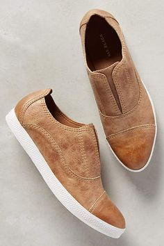 All Black Cowman Sneakers - anthropologie.com
