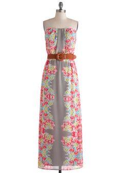 Kauai Not? Dress, #ModCloth