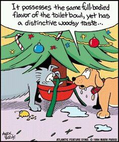 Christmas jokes: With the number of airline. Welcome to the Christmas jokes page. Enjoy these hillarious jokes on Christmas, and share them with a friend. Funny Christmas Cartoons, Funny Christmas Pictures, Christmas Jokes, Christmas Dog, Funny Cartoons, Funny Jokes, Funny Pictures, Merry Christmas, Christmas Comics