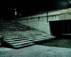 Stairs 2, 2010, by Tobias Zielony