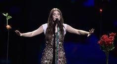 eurovision 2012 cancion ganadora