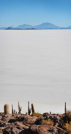Exploring the largest salt flats in the world, Salar de Uyuni / A Globe Well Travelled