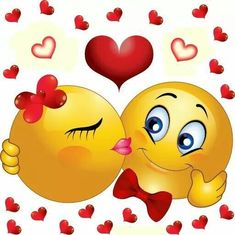 Animated Kiss Smiley <b>animated kiss emoticons</b> displaying gallery images for <b></b> Emoticon Faces, Funny Emoji Faces, Smiley Faces, Images Emoji, Emoji Pictures, Love Smiley, Emoji Love, Animated Emoticons, Funny Emoticons
