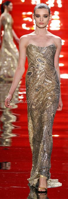 Reem Acra Fall Winter 2012-13 Collection