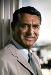 Cary Grant, probably my favourite actor from the past - you can see his every thought. So underated and should have won at least one oscar.--I agree!