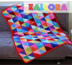 Ravelry: Kallora pattern by Poppy & Bliss (Michelle Robinson)