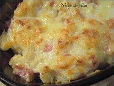 The Big Diabetes Lie Recipes-Diet - Gratin de choux fleurs au jambon WW - Doctors at the International Council for Truth in Medicine are revealing the truth about diabetes that has been suppressed for over 21 years. Penne, Pasta, Weight Warchers, Losing Weight, Crockpot Recipes, Healthy Recipes, Bechamel, My Best Recipe, Breakfast For Dinner