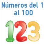 Los números en inglés del 1 al 100 con pronunciación y ejercicio de listening English, Letters, Education, Ten, Learning, Personal Pronoun, Adverbs, Letter, English Language