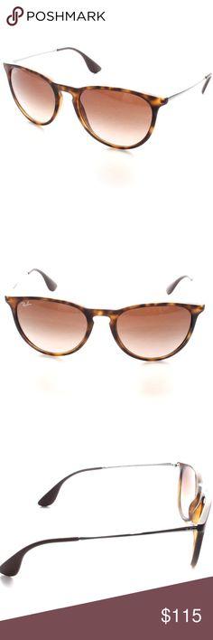 948dc66784 Ray-Ban ERIKA Unisex Sunglasses RB4171-865 13-54 Boutique